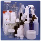 Пластиковые емкости, контейнеры, флаконы